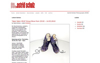 News Blog Astrid Schulz